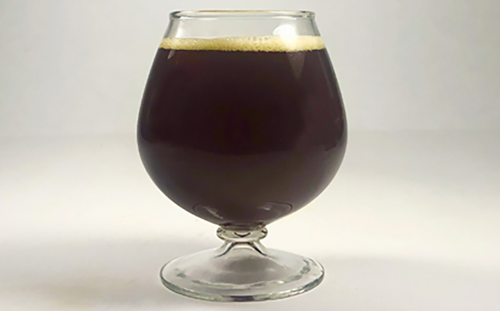 Beer Image for Stefanator Doppelbock provided by Stefan Yauchzee