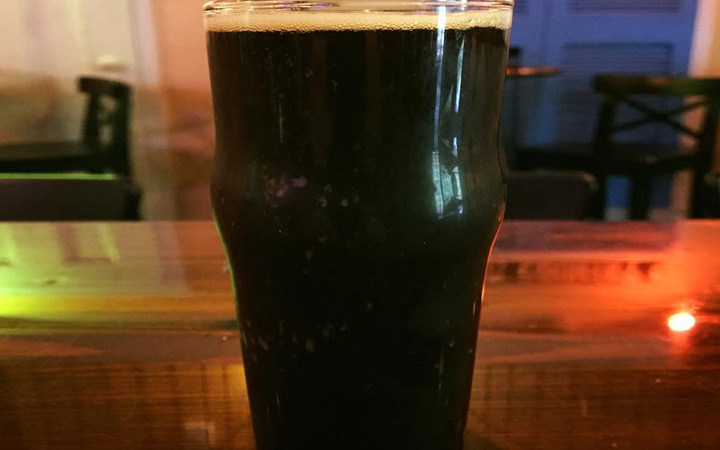 Beer Image for Satchmo Oatmeal Stout provided by Geaux Brewing