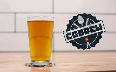Beer Image for CO Brew Mosaic IPA provided by CO-Brew