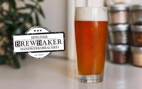 Beer Image for Berlin IPA provided by BrewBaker