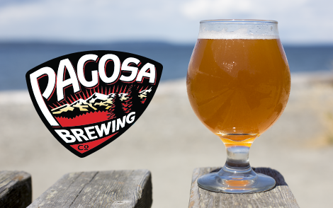 Beer Image for Kayaker Cream Ale provided by Pagosa Brewing