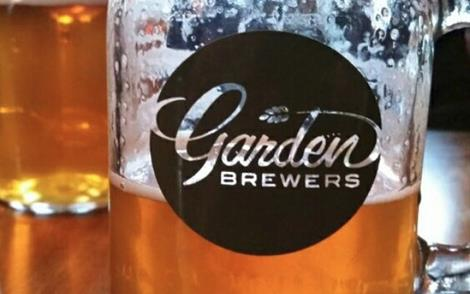 Beer Image for Petal-Pusher Elderflower Lager provided by Garden Brewers