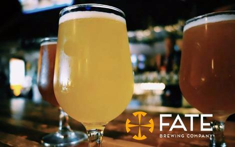 Beer Image for Laimas Kolsch provided by Fate Brewing