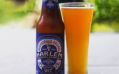 Beer Image for Renaissance Wit provided by Harlem Brewing