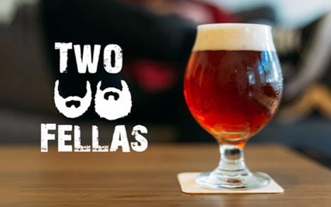 Beer Image for Tropical Pale Ale provided by Two Fellas Brewery
