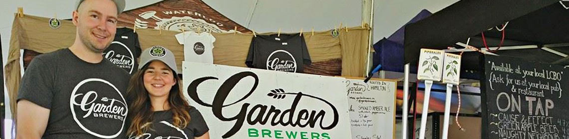 Banner Imaged provided by brewer Garden Brewers