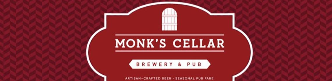 Banner Imaged provided by brewer Monk's Cellar