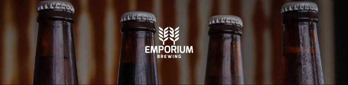 Banner image provided and maintained by brewer Emporium Brewing