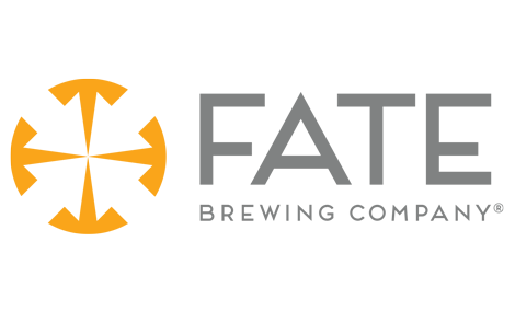 Brewer logo for Fate Brewing