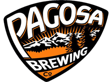 Brewer logo for Pagosa Brewing