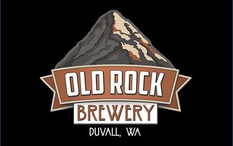 Brewer logo for Old Rock Brewery