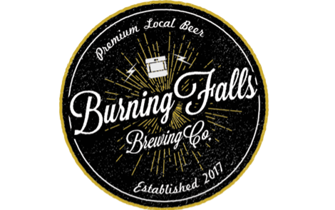 Logo Image for Burning Falls