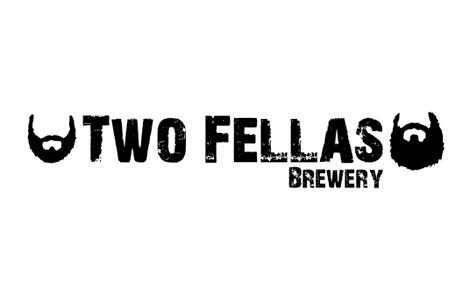 Brewer logo for Two Fellas Brewery