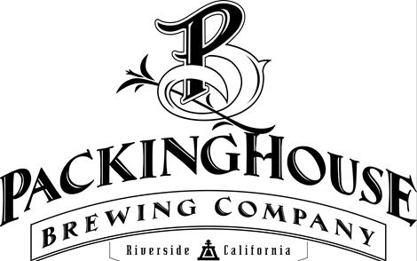 Brewer logo for Packinghouse Brewing Co.