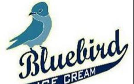 Brewer logo for Bluebird Brewery