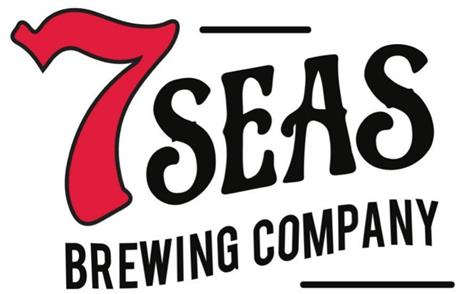 Logo Image for 7 Seas Brewing