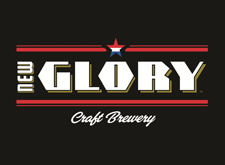 Brewer logo for New Glory Craft Brewery
