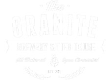 Brewer logo for Granite Brewery