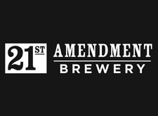 Brewer logo for 21st Amendment