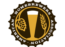 Brewer logo for American Homebrewers Association