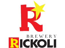 Brewer logo for Brewery Rickoli