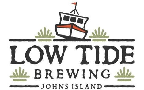 Logo Image for Low Tide Brewing
