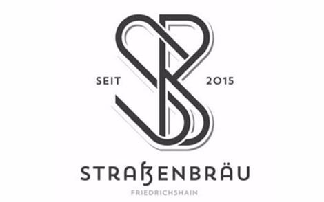 Brewer logo for Straßenbräu