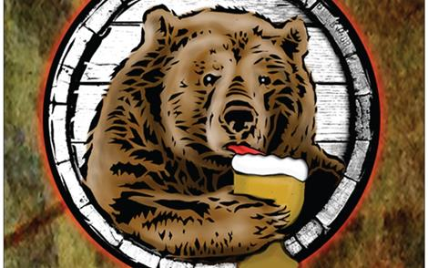 Brewer logo for Kodiak Island Brewery