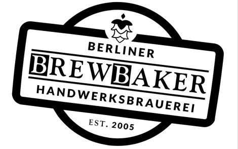 Brewer logo for BrewBaker