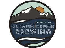 Brewer logo for Olympic Range Brewing