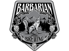 Logo Image for Barbarian Brewing