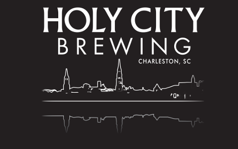Brewer logo for Holy City Brewing