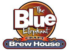 Brewer logo for Blue Elephant Craft Brew House