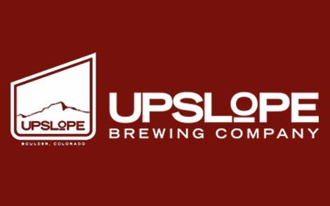 Logo Image for Upslope Brewing Company