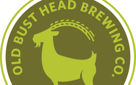 Logo Image for Old Bust Head Brewing Co.