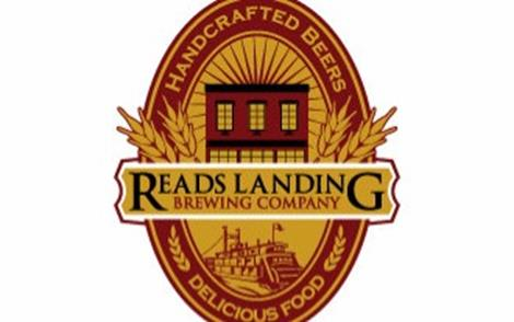 Logo Image for Reads Landing Brewing Company