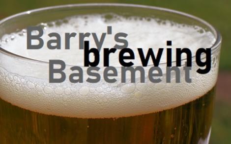 Logo Image for Barry's Basement