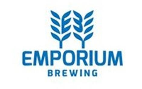 Brewer logo for Emporium Brewing