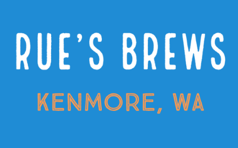 Logo Image for Rue's Brews
