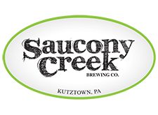 Brewer logo for Saucony Creek Brewing