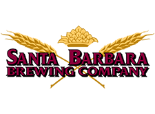 Brewer logo for Santa Barbara Brewing