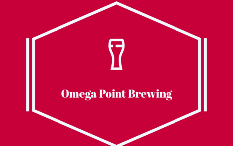 Brewer logo for Omega Point Brewing