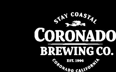 Brewer logo for Coronado Brewing Company