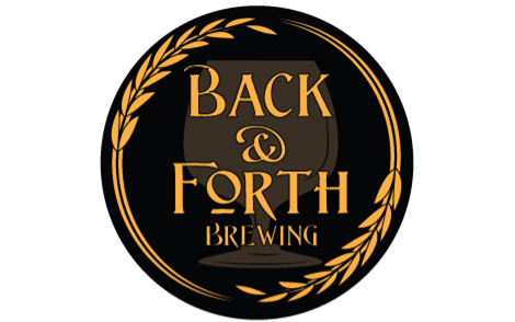 Logo Image for Back and Forth Brewing