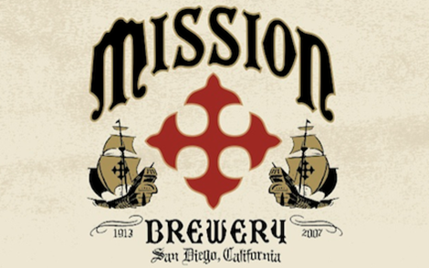 Logo Image for Mission Brewing