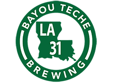 Brewer logo for Bayou Teche Brewing