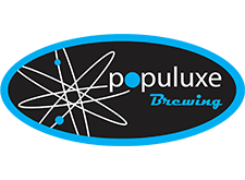Logo Image for Populuxe Brewing
