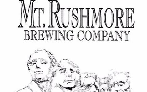 Logo Image for Mt. Rushmore Brewing