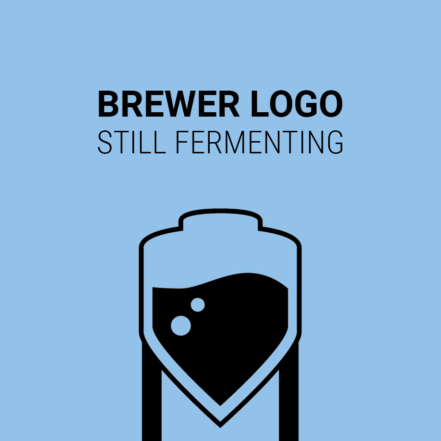 Brewer logo for Stickman Brews