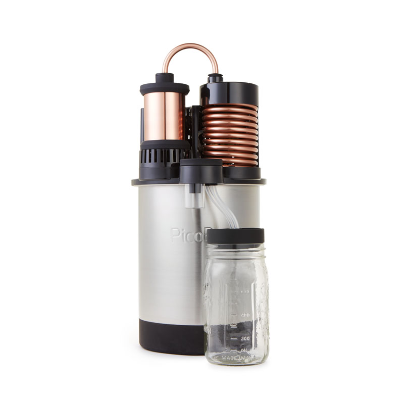 ZSeries Brewing Device